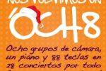 Sinfonica navidad 2012