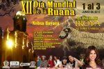 Dia Mundia De la Ruana-Nobsa Boyaca 2013
