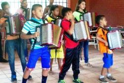 Los nios_vallenatos