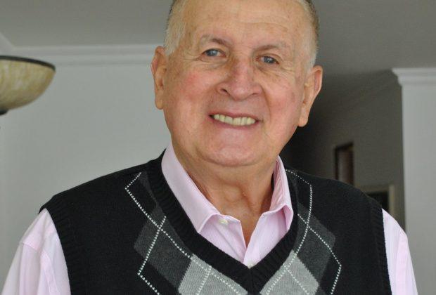 Roberto Gil de Mares / Archivo del escritor