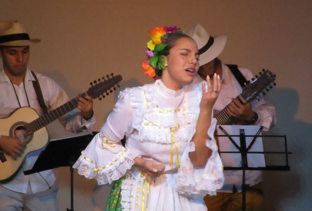 Sofia Giraldo por Paola Ramírez