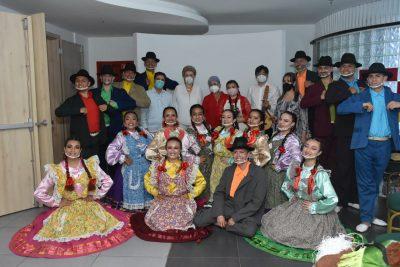 Festival Nacional de la Musica Colombiana